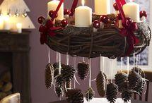 Kränze - Weihnachten, Advent