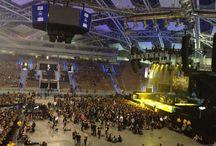 Koncerty, Atlas Arena, Łódź / Koncerty, Atlas Arena, Łódź