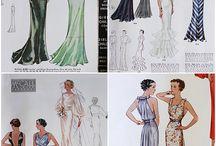 '30s Fashion