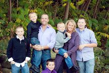 POSING GUIDE :|: Families