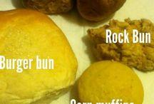 Jamaican Baking