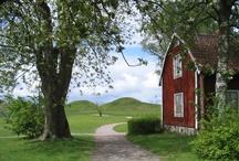 Zweden. / Zweden.