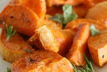 Healthy Meals / Heilsusamlegur Kvöldmatur
