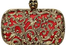 Bags & Clutches & Purses / Lots Of Cool Bags, Clutches & Purses....