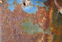 ...rust