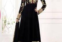 Adorable salwar kameez collection! / Shop now - http://bit.ly/1U6AhPU