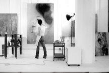 Alyssa Monks / Schilderijen