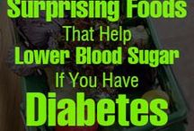 Diabetic related