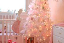 Festive kids rooms