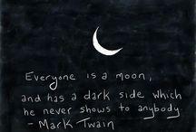Quotes - literary