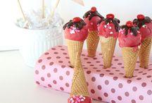 desserts / by Sabreana Jackson