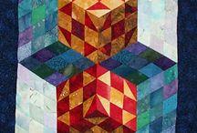 2 dimensionaal  block