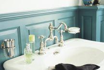 Our Bathroom / by Caroline Hayes
