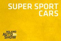 Super Sport Cars / Best Super Sport Cars from Lamborghini, McLaren, Pagani, Porsche, Bugatti, Ferrari