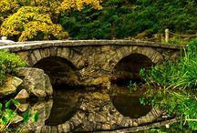 Bridges: Ancient Stone Bridges