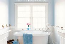 Master bath Reno