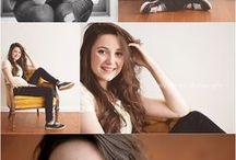 portret girl