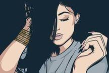 Kardashians/Hadid/Baldwin