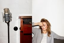 NENUKKO x RENI JUSIS x ŁUKASZ ZIĘTEK W H I S P E R S SS 2016 / photo: Łukasz Ziętek makeup: Aleksandra Przyłuska hair: Norbert Afek / Jaga Hupało Bort to Create