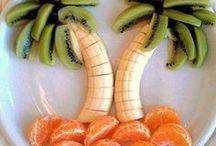 ovocne jednohubky