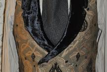 reproduction mens waistcoats and tailcoats