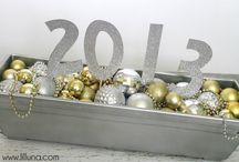 New Years ideas / by Teryl
