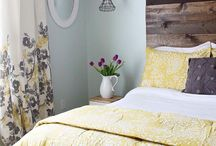 Home ~ Guest Rooms