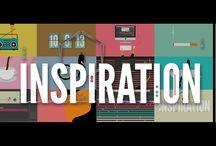 Inspirational Ideas