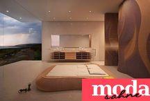 Dekorasyon / En trend ev dekorasyonları ve eviniz için harika ürünler modasahne.com'da. Daha güzel yaşam alanları için web sitemizi takip edebilirsiniz. Birçok yaratıcı fikirler ve örnekler ile modasahne.com'da. Oturma odası, yatak odası, çocuk odası, banyo ve mutfak tasarım ve ürünleri, evinizin daha modern ve kullanışlı görünmesini sağlayacaktır.