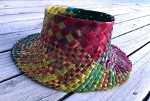 flax hats