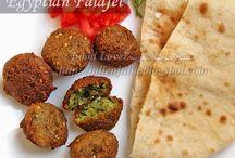 Arap yemekleri