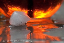 Fire & Ice! (Water, too!) / Mother Nature!