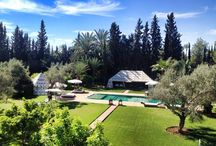 Health and spa retreats / Travel: health and spa retreats