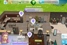 The Sims Mobile Homes
