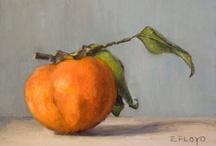 Elizabeth Floyd / Still life