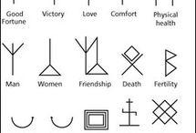simbolika runas pantakl