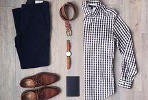 Kıyafet seçenekleri