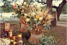 *Farm Wedding*
