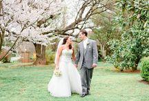 Glencliff Manor Wedding