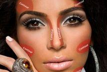 Make up / by Flavia Davis