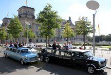 Trabi XXL Stadtrundfahrt Berlin / Die XXL #Trabis als coole #Stadtrundfahrt #Erlebnis in Berlin.  #VIP Gefühl und eine individuelle Tour gepaart mit großem #Spaß und vielen #Informationen. Ein absolut #unvergessliches Erlebnis.