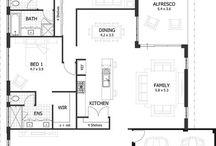 New House Plans & Inspo