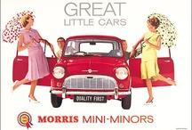 Mini Story .01. Mini Morris