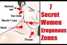 Erogenous Zones You Might Be Neglecting | HealthInfi
