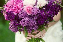 Blommor / Blomster av alla de slag