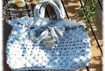 Shabby bag