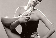 Moodboard Kate Moss