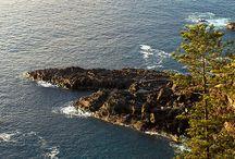 Norfolk Island / Here I come ...