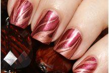 Get Nail'd!!! / by Miranda conner