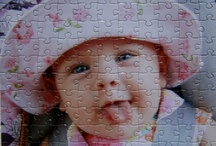 Kids and Toddler Puzzles - - Children / We take your most cherished photo memories and make them into personalized photo jigsaw puzzles.  We offer a wide variety of sizes, shapes and piece counts for every age and ability level.  Our puzzles are made durable, thick and have vibrant colors.  Check us out today at http://www.themissingpiecepuzzlecompany.com